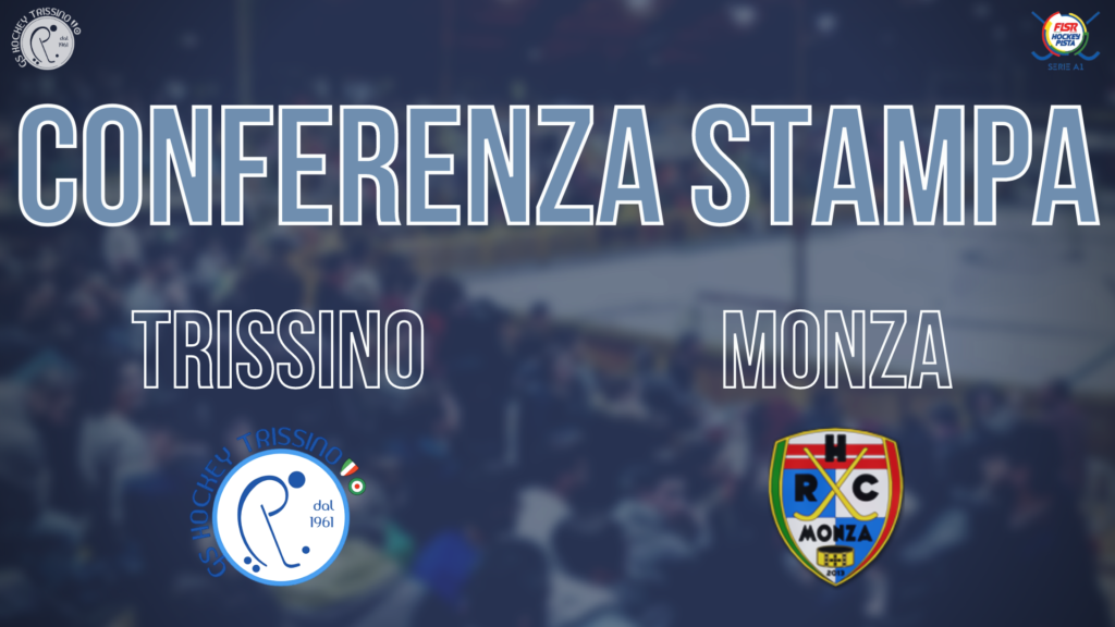Conferenza Stampa – Nuno Resende su Trissino vs Monza