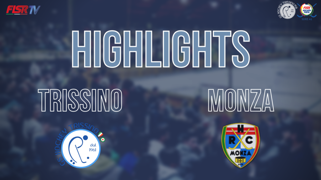 Trissino vs Monza (Highlights)