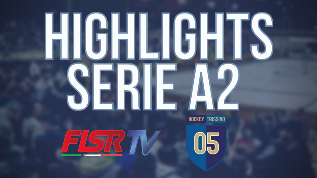 SERIE A2 – Highlights di Trissino 05 vs Pordenone