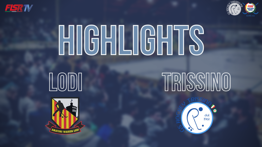 Lodi vs Trissino (Highlights)