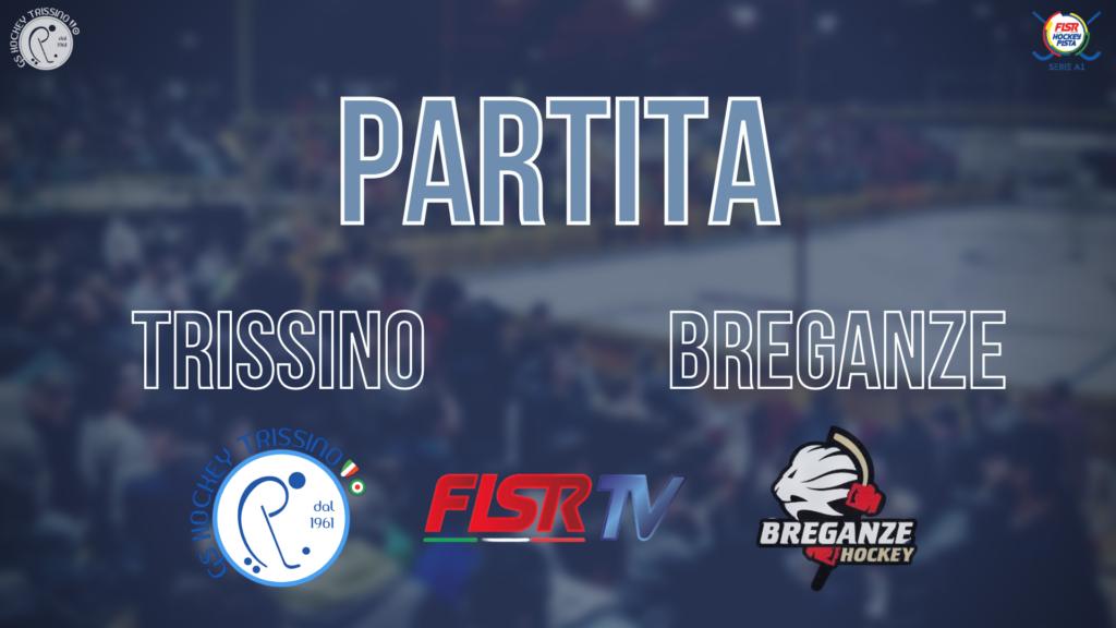 Trissino vs Breganze (Partita Completa)