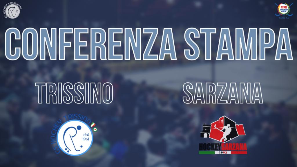 Conferenza Stampa – Nuno Resende su Trissino vs Sarzana
