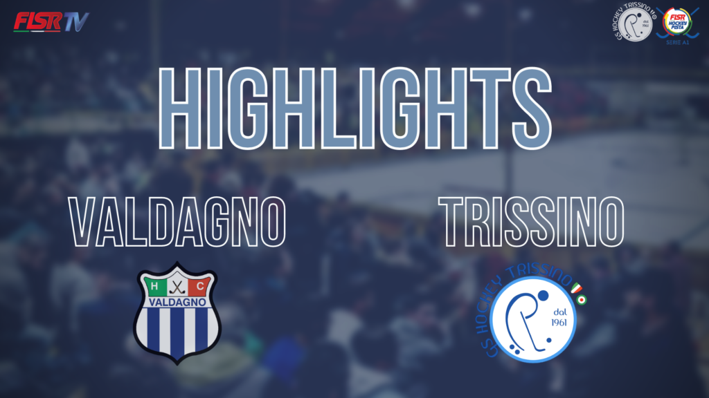 Valdagno vs Trissino (Highlights)