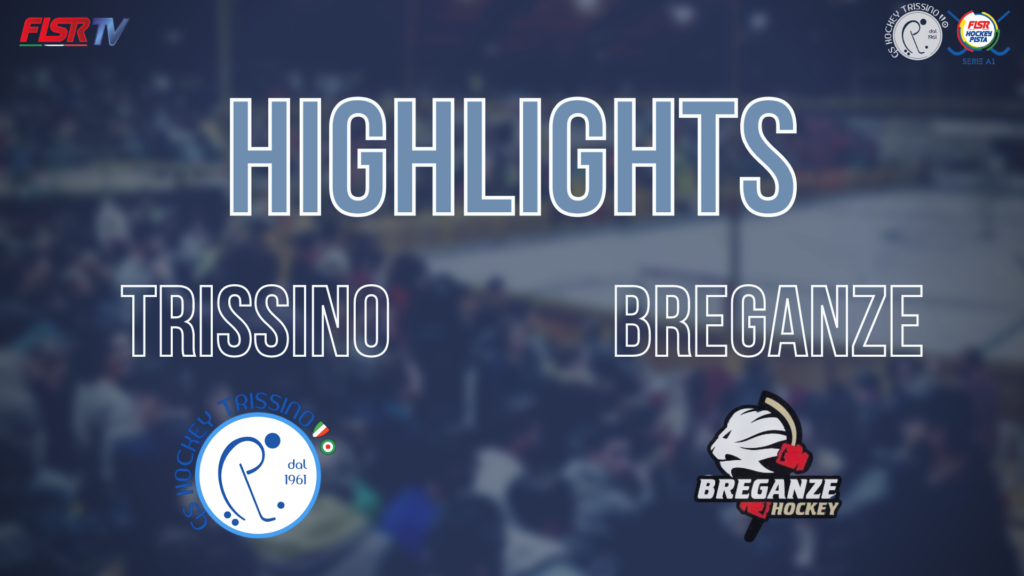 Trissino vs Breganze (Highlights)