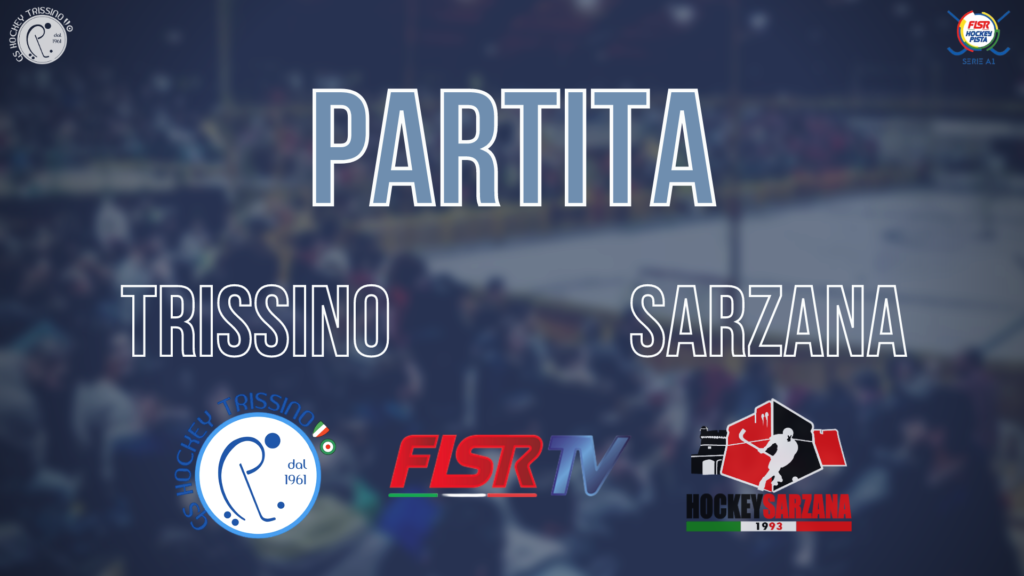 Trissino vs Sarzana (Partita Completa)
