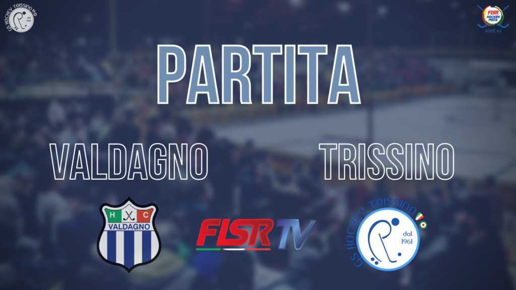 Valdagno vs Trissino (Partita Completa)