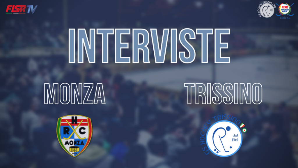 Intervista a Elia Zen post Monza vs Trissino