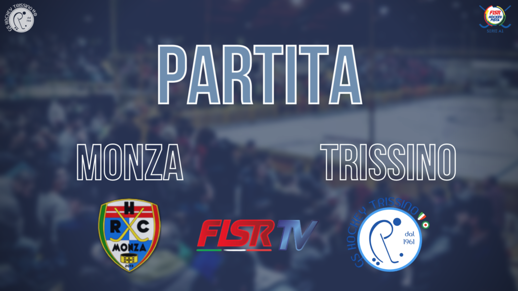 Monza vs Trissino (Partita Completa)