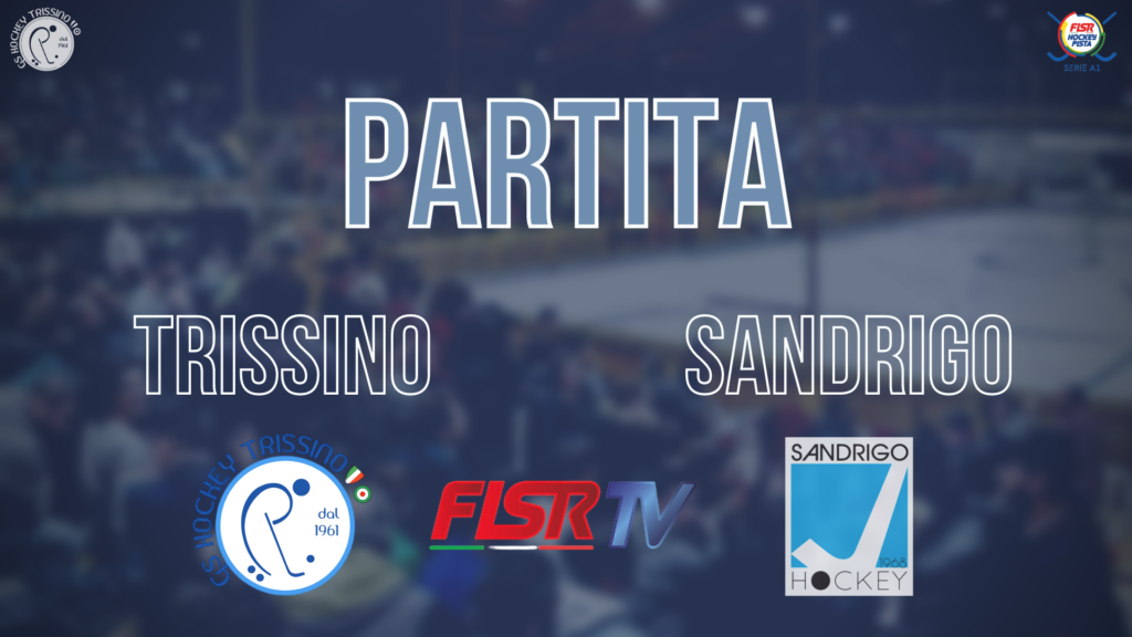 Trissino vs Sandrigo (Partita Completa)