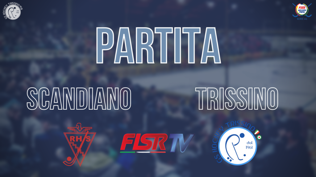 Scandiano vs Trissino (Partita Integrale)