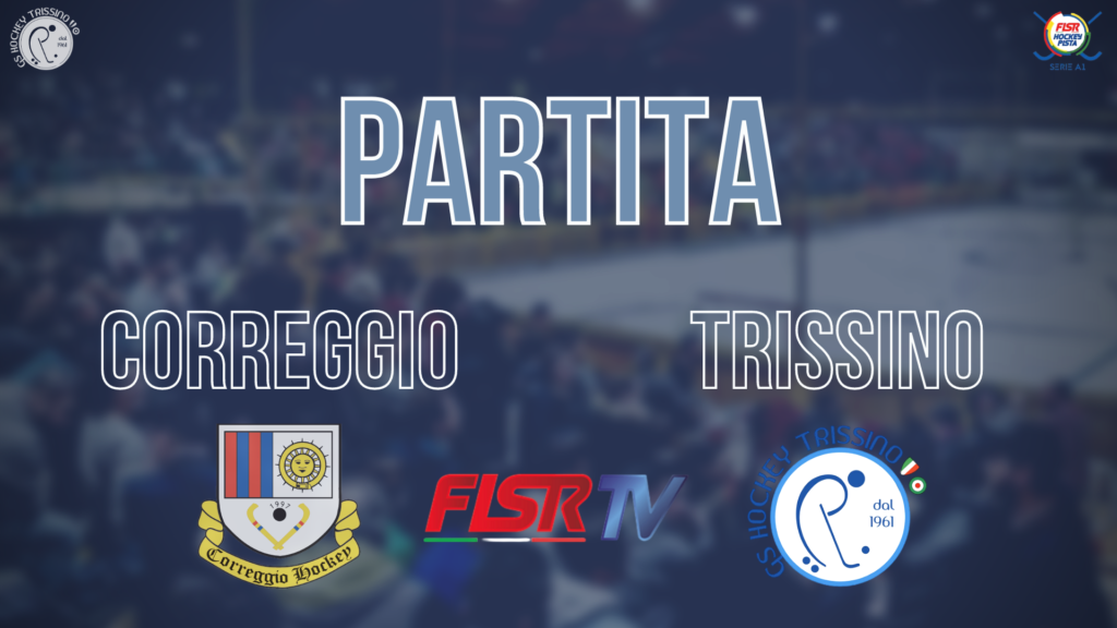 Correggio vs Trissino (Partita Integrale)