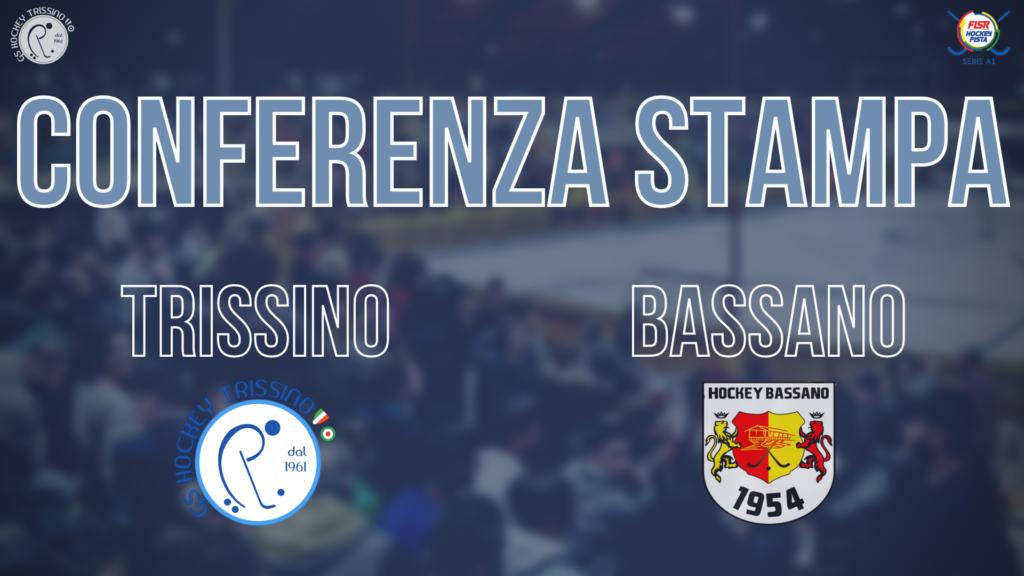 Conferenza Stampa di Nuno Resende pre Trissino vs Bassano