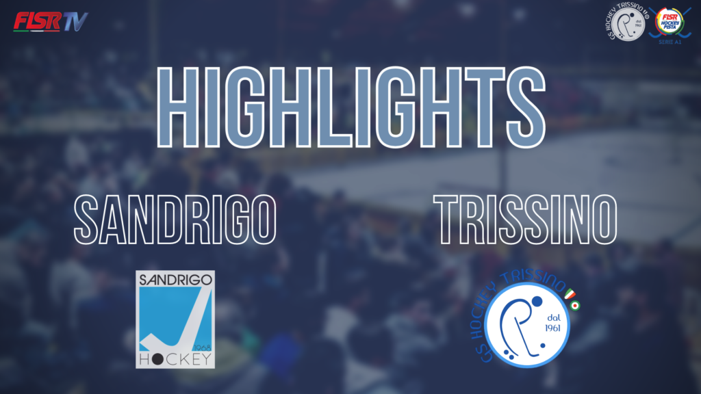 Sandrigo vs Trissino (Highlights)