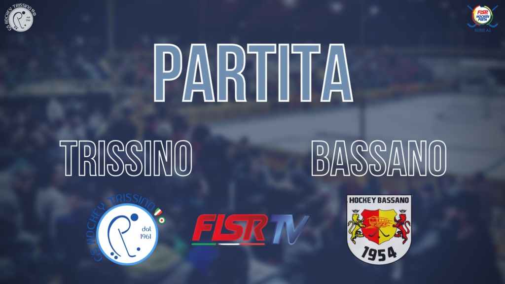 Trissino vs Bassano (Partita Integrale)