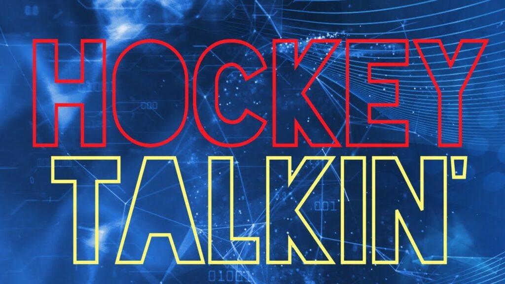Hockey Talkin' – 15 febbraio 2021 – con Davide Gavioli