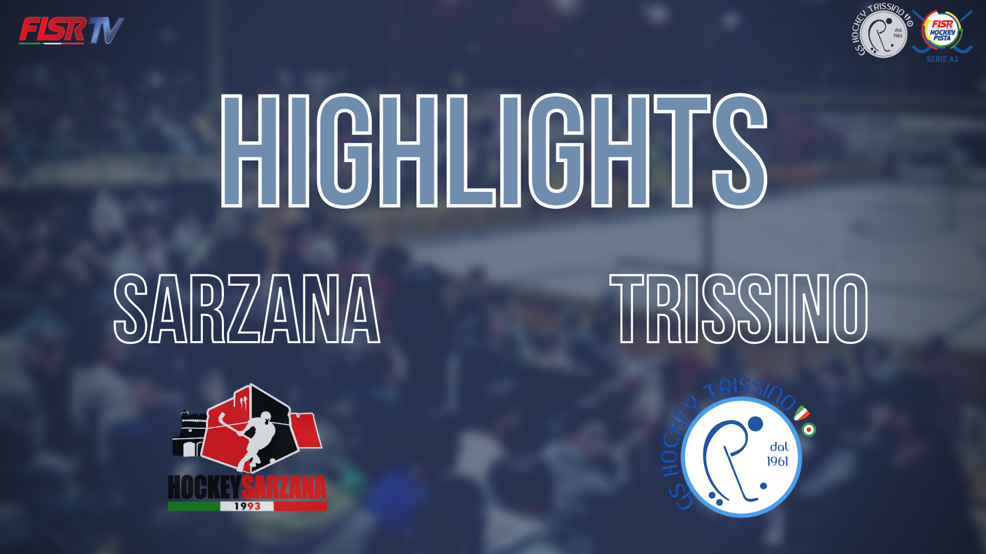 Sarzana vs Trissino (Highlights)