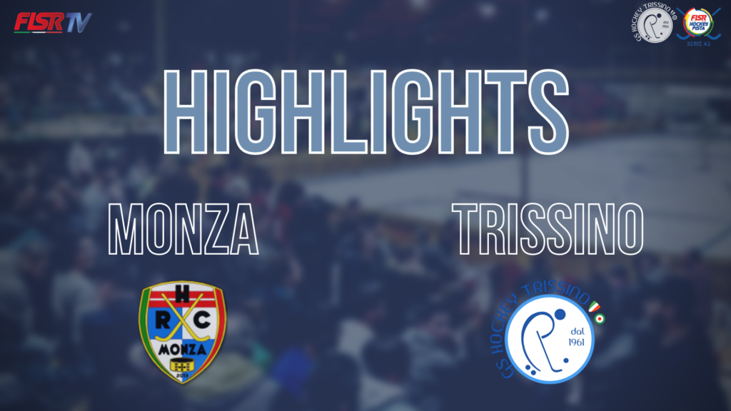 Monza vs Trissino (Highlights)
