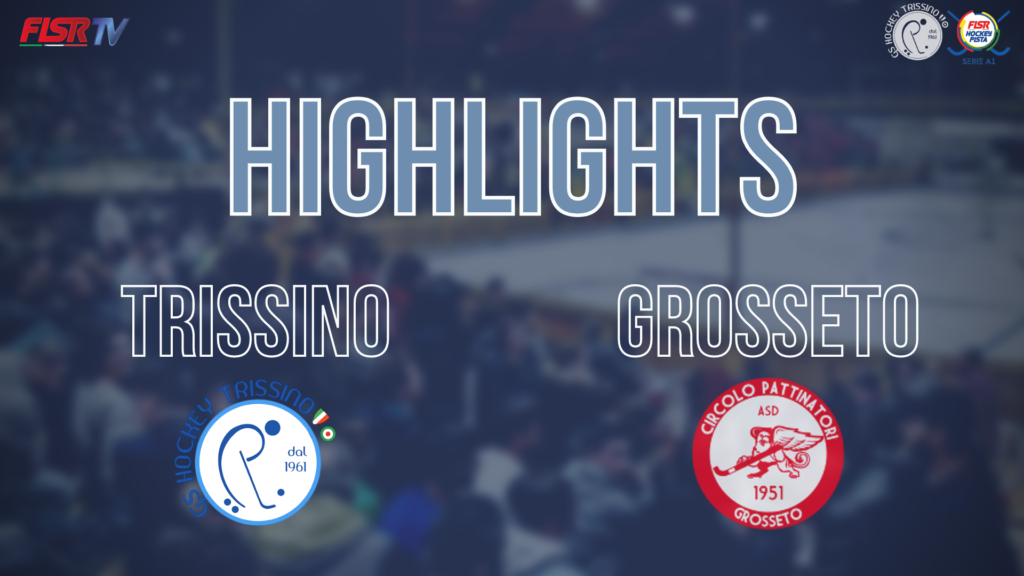 Trissino vs Grosseto (Highlights)