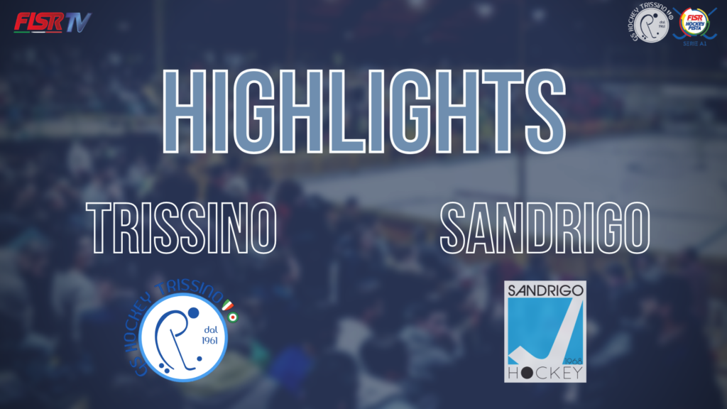 Trissino vs Sandrigo (Highlights)