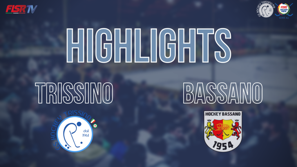 Trissino vs Bassano (Highlights)