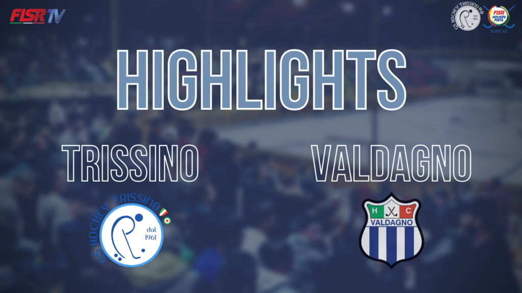 Trissino vs Valdagno (Highlights)