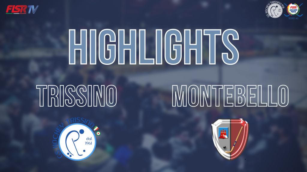 Trissino vs Montebello (Highlights)