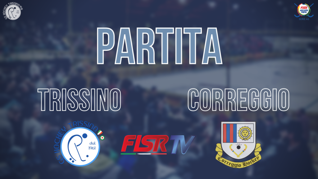 Trissino vs Correggio (Partita Integrale)