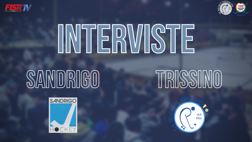 Intervista ad Andrea Scuccato post Sandrigo vs Trissino
