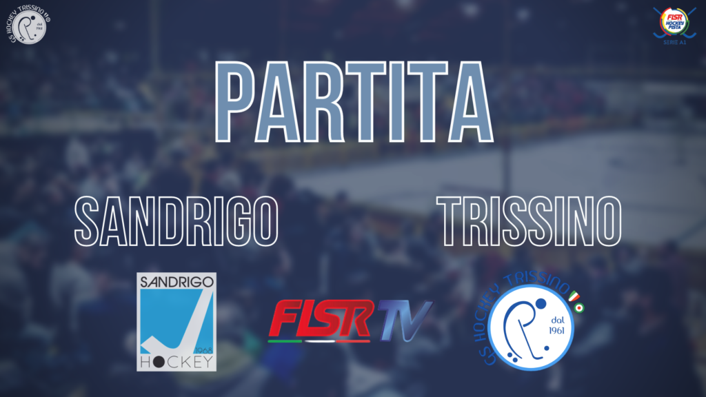 Sandrigo vs Trissino (Partita Integrale)