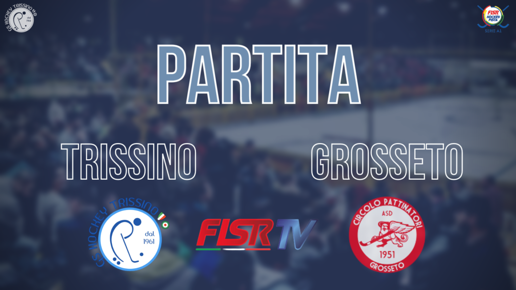 Trissino vs Grosseto (Partita Integrale)