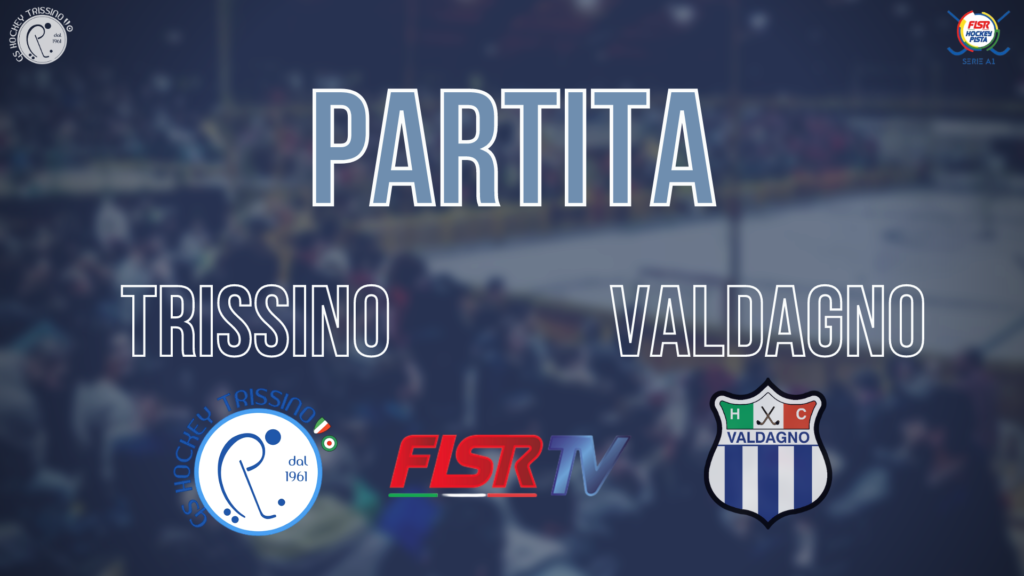Trissino vs Valdagno (Partita Integrale)