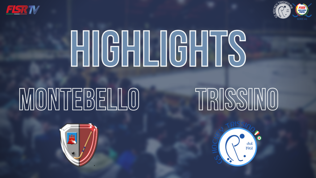 Montebello vs Trissino (Highlights)