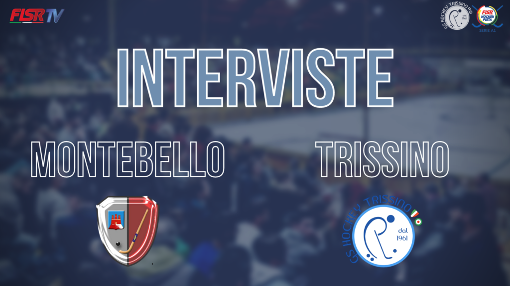 Intervista a Adrià Català post Montebello vs Trissino