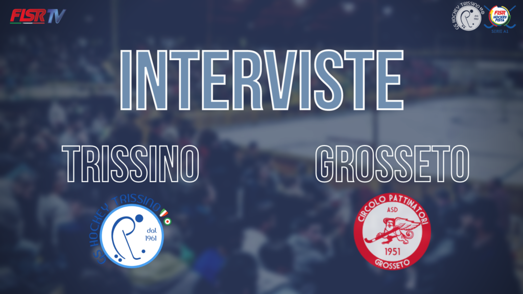 Intervista ad Adrià Català post Trissino vs Grosseto