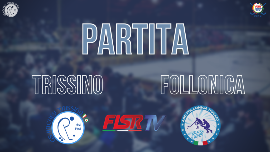 Trissino vs Follonica (Partita Integrale)