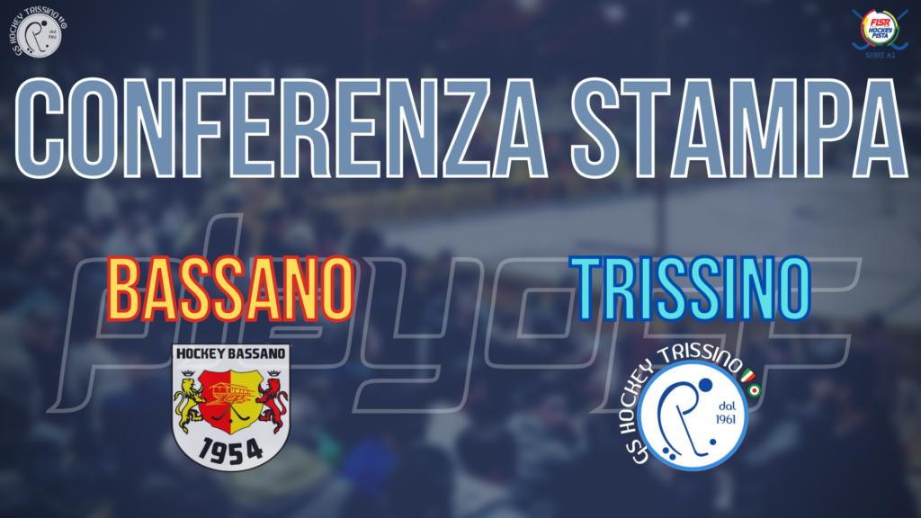 Conferenza Stampa di Nuno Resende pre Bassano vs Trissino (Gara 1)