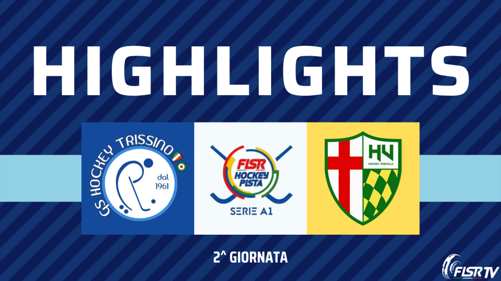 Highlights – Trissino vs Vercelli (2^)